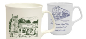 Fundraising Mugs