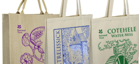 Fundraising Shopping Bags