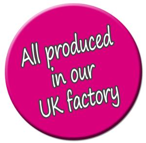 Textile Products Produced in the UK